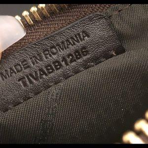 Burberry Bags - Burberry wristlet mini